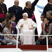 Le Pape a amélioré l'image de l'Église