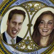 Kate et William font des heureux