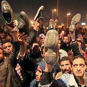 Moubarak reste, les manifestants furieux