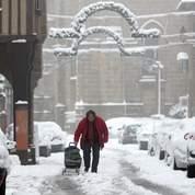 La neige a coûté 380 M€ à la grande distribution