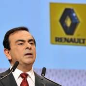 Le plan stratégique de Renault déçoit