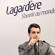 La pub dope les ventes de Lagardère
