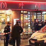 Triple homicide dans un restaurant à Paris