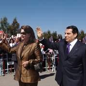 Ben Ali : récit d'une fin de règne pathétique