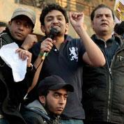 Wael Ghonim, le cyberhéros égyptien