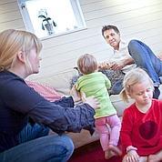 Les Suédois n'aiment plus les noms en «-son»