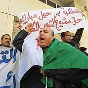 Algérie : une opposition fragile appelle à défiler