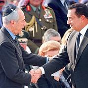 Israël souhaite une transition «sans secousse»