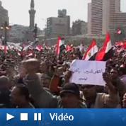 Égypte : Le Caire craint une radicalisation