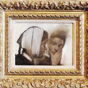 LeHavre retrouve son Degas volé