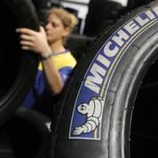 Michelin : des résultats au-delà des attentes