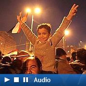 «La place Tahrir est entrée en ébullition»