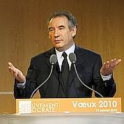 Bayrou, candidat de «la France d'en bas»