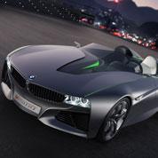 BMW s'offre un délire ultra-connecté
