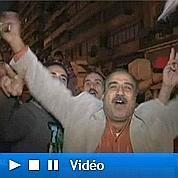Une nuit historique au Caire