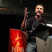Un congrès «difficile et compliqué» pour le NPA