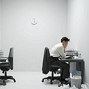 La lutte contre le stress gagne les entreprises