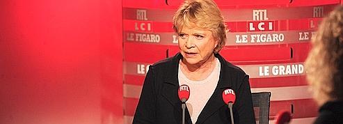 Eva Joly : «Avec Hulot, nous sommes deux candidats de valeurs»