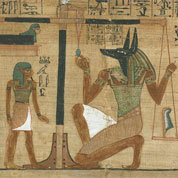 British Museum, le voyage des momies