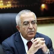 Le gouvernement palestinien remanié