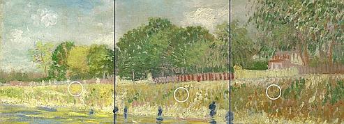 Pourquoi le jaune de Van Gogh perd de son éclat