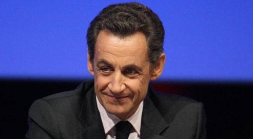 Nicolas Sarkozy n'entend pas laisser le champ libre au FN sur ces thématiques, et souhaite surtout amener la gauche à se prononcer. (Crédits photo: Jean-Christophe/Le Figaro)