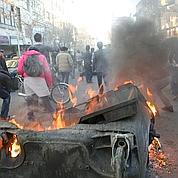 Iran : l'opposition défie à nouveau le régime