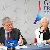 G20 : les déséquilibres économiques en débat