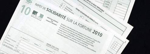 Carrez veut réduire le nombre d'assujettis à l'ISF