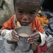 Pauvreté: 1,2 milliard d'habitants concernés