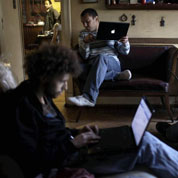 Les cyberactivistes égyptiens s'organisent