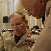 L'armée égyptienne scrutée par Washington