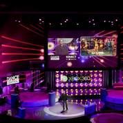 Jeux vidéo : la danse cartonne