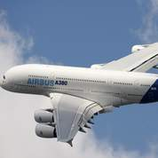 A 380 : Skymark signe la commande ferme