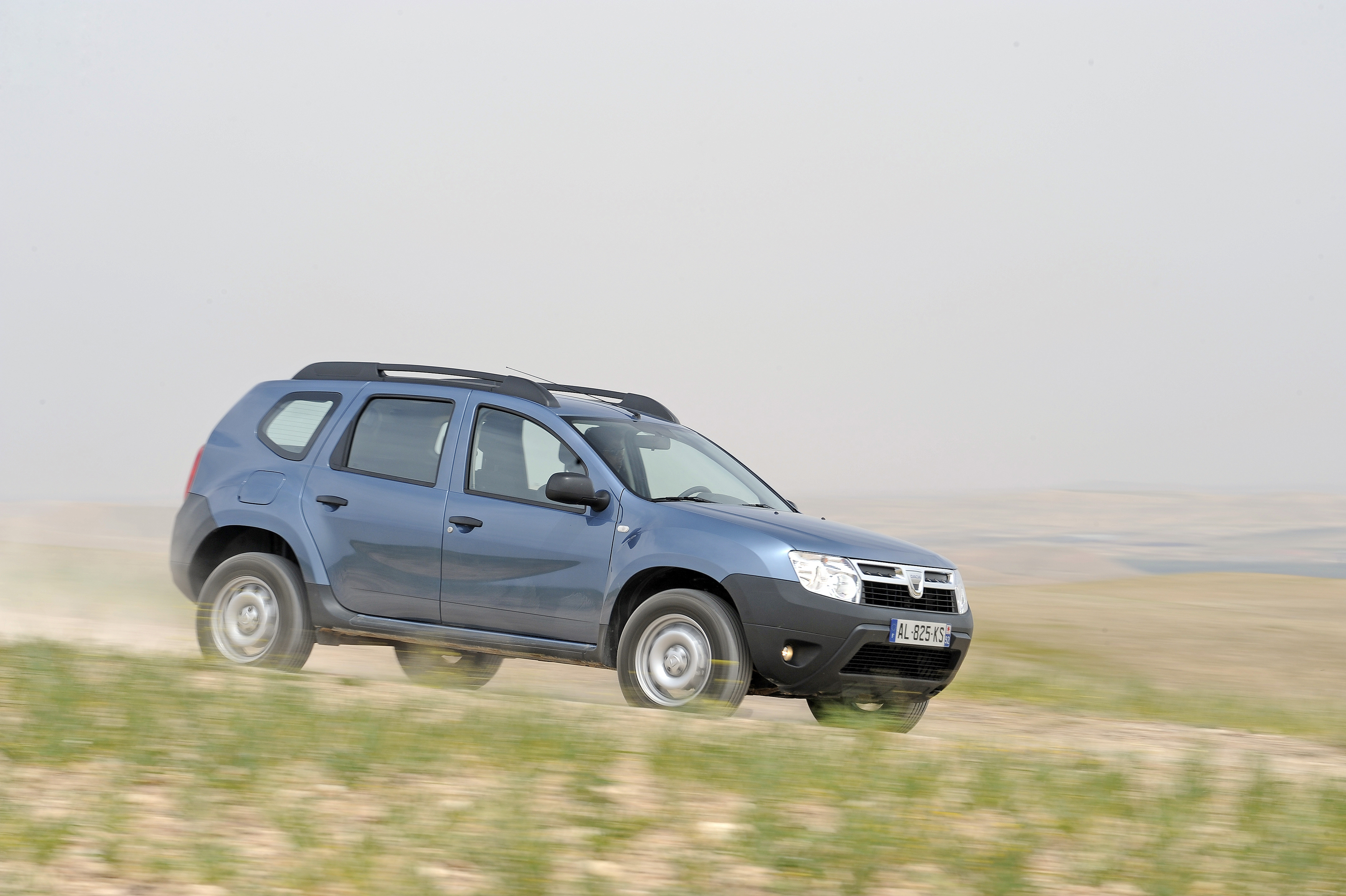 Dacia Duster : pourquoi s'en priver ?