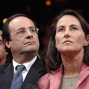Hollande et Royal, candidats jusqu'au bout