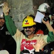 Chili : les «33» auraient songé au cannibalisme
