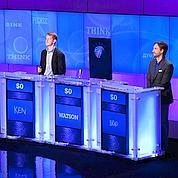Un ordinateur est la vedette de «Jeopardy»