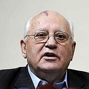 Mikhaïl Gorbatchev a«honte» de la Russie