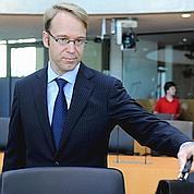 L'Allemagne renonce à la présidence de la BCE