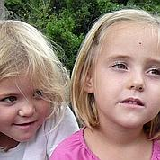 Les jumelles disparues depuis le 30 janvier