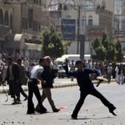 Au Yémen, le président Saleh joue sa survie