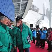 Pyeongchang croit en son étoile olympique