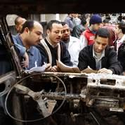 Les Égyptiens attendent les fruits de la révolte