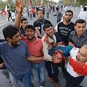 Monde arabe : lourd bilan de la répression