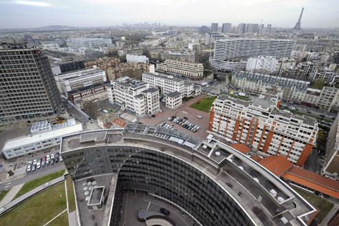 Un projet révolutionnaire pour le «Pentagone à la française»