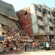 Le signal annonciateur d'un séisme découvert