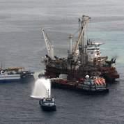 BP accusé de négligence