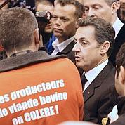 Les éleveurs inquiets interpellent Sarkozy