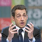 Sarkozy à l'écoute des agriculteurs